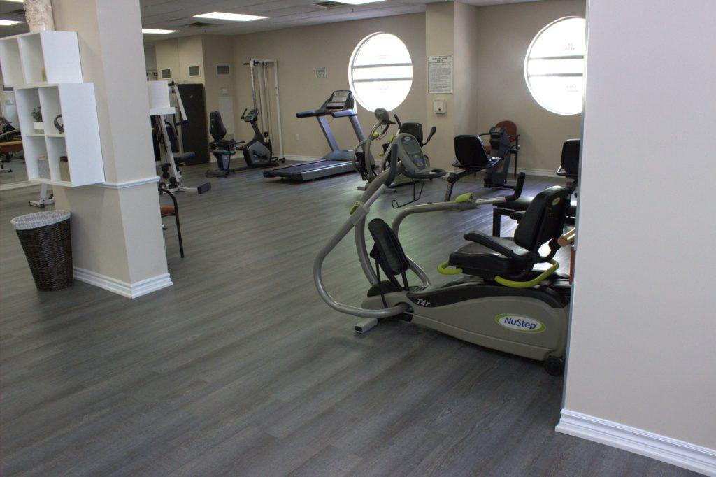 Fitness Facility image 1