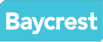 Baycrest logo for footer