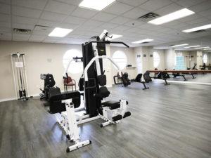 image 2 of gym layout