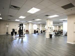 image 3 of gym layout